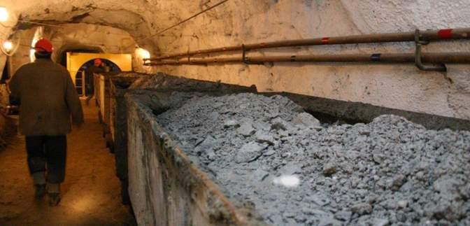 У Міненергетики розповіли, скільки заборгували шахтарям