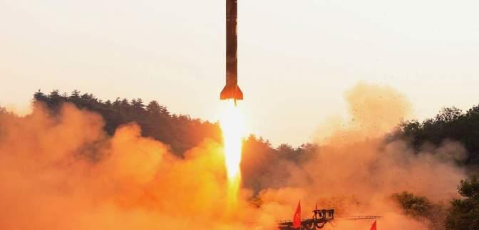 КНДР запустила дві балістичні ракети: Японія стурбована