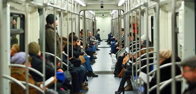 В Киеве рассказали какие хотят купить вагоны для метро: половина из них необычные