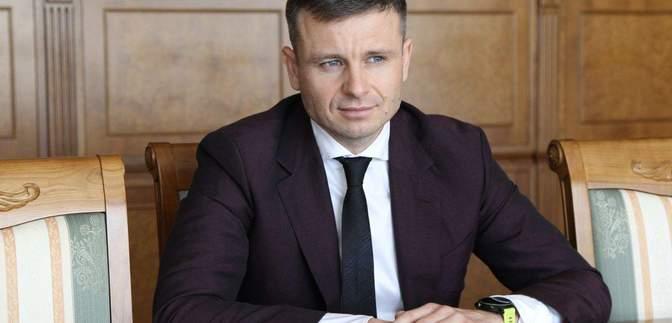 У меня личная мотивация, – Марченко о введении условий для накопительной пенсии