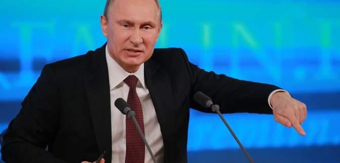 """Россия обвинила Украину в обострении на Донбассе и пригрозила """"силовым сценарием"""""""
