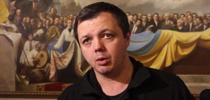 """ПВК Семенченка """"здав"""" один з її колишніх членів"""
