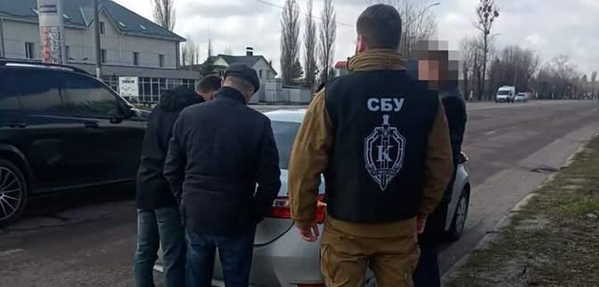 Завдав 24 мільйони гривень збитків державі: чиновнику Мін'юсту оголосили підозру