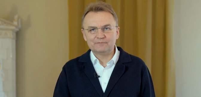 Ви бачите, яка динаміка, – Садовий пояснив посилення і продовження карантину у Львові