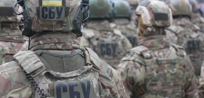 Килограмм тротила и гранаты: СБУ нашла хранилище с боеприпасами боевиков в Славянске – фото