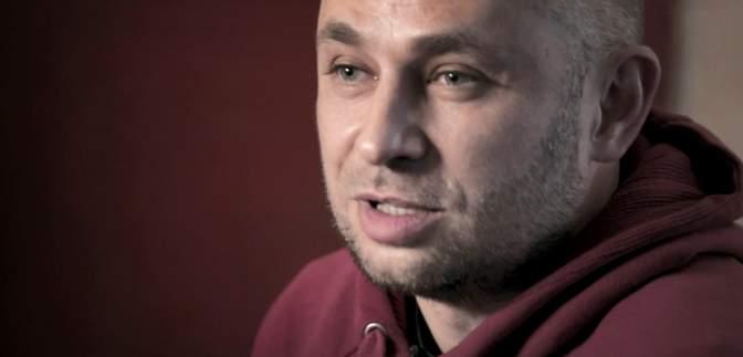Пекло Іловайська і 119 днів полону в терористів: вражаюча історія ветерана Юрка Досяка