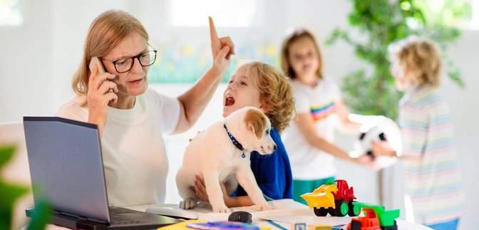 Правила та заборони: як привчити дитину до дисципліни без сліз
