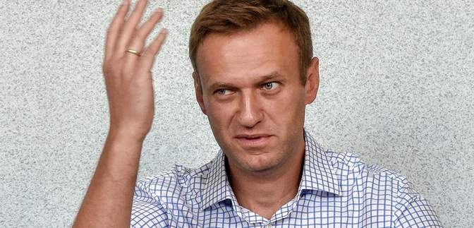 Може отримати інвалідність, – російський журналіст про стан здоров'я Навального