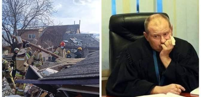 Головні новини 3 квітня: обвал будинку у Києві, викрадення Чауса в Молдові