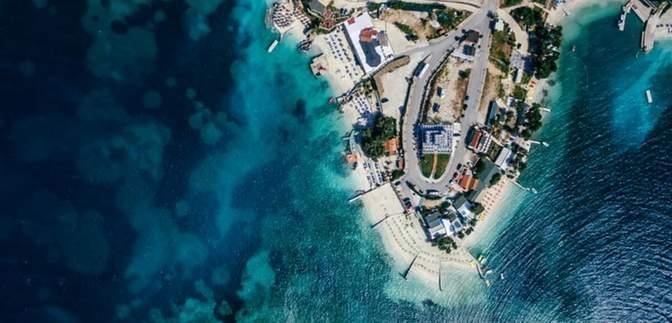 SkyUp запускает рейсы в Албанию из четырех городов Украины: стоимость авиабилетов