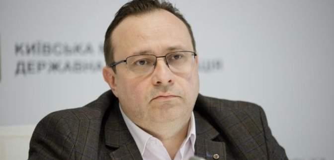 У Києві обіцяють штрафувати за порушення карантину в офісах