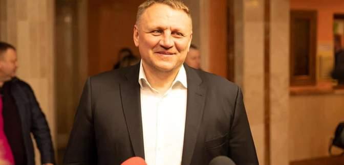 Вірастюк виграв довибори у Раду: його опонент Шевченко готує судові позови