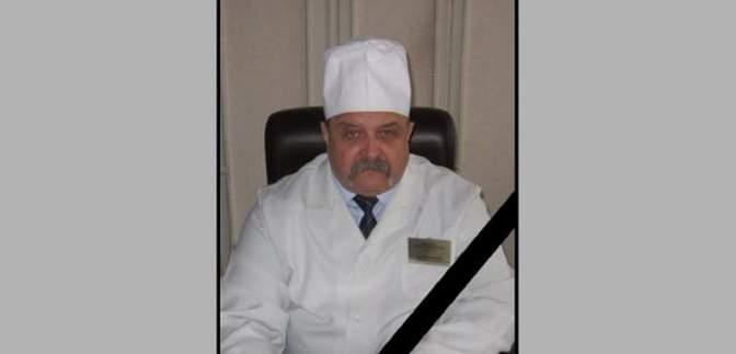 Полгода боролся за жизнь: в Харькове в результате COVID-19 умер главный врач больницы