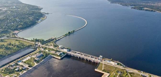 Російські ЗМІ поширюють фейк, що Україна скоро буде без питної води, а Дніпро вмирає