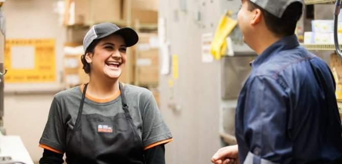 У Taco Bell хочуть найняти 5 тисяч людей за один день