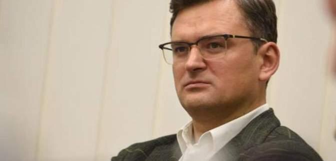 Спосіб зміцнити позиції, – Кулеба назвав ймовірні причини ескалації Росії