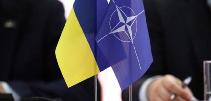 Литва предложит НАТО предоставить Украине План действий по членству, – МИД страны