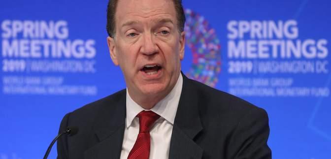 Всемирный банк предостерегает от налогового минимума в 21%