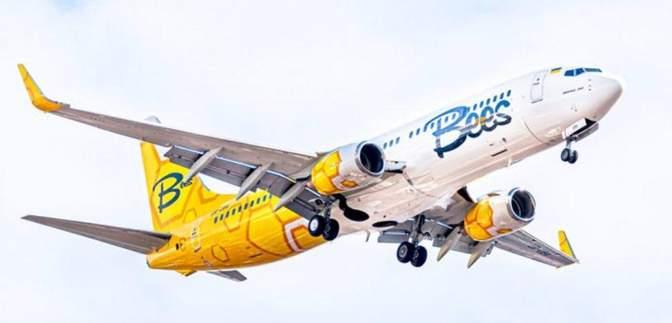 Лоукостеру Bees Airline дозволили літати до Тбілісі та Анталії