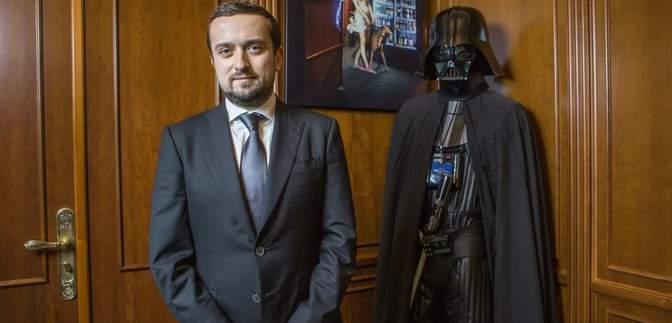 Тимошенко розповів, звідки взяв 5 мільйонів гривень на будинок