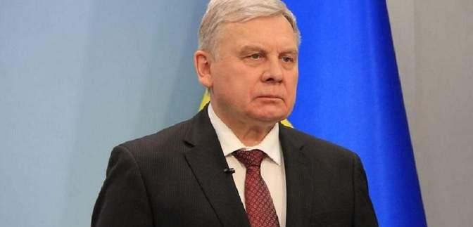 Україна розраховує отримати План дій щодо членства в НАТО у 2021 році, – Таран