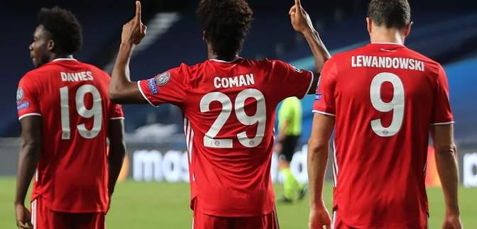 Баварія може втратити ще двох гравців перед важливим матчем із ПСЖ у Лізі чемпіонів