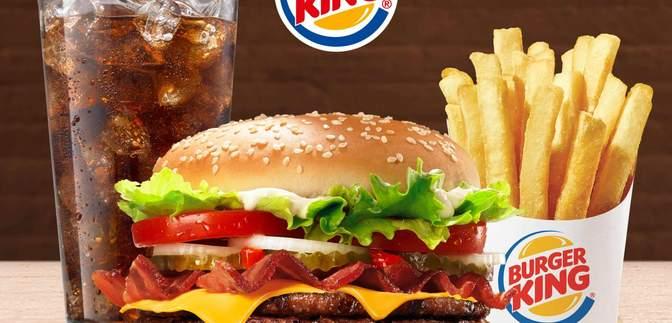 В Україні запрацює мережа Burger King – справжній конкурент McDonald's