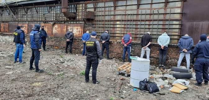 Поліція в Дніпрі вилучила 120 кілограмів амфетаміну: це рекорд для України