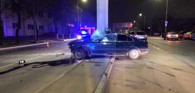 Ужасное совпадение в Одессе: два смертельных ДТП за вечер на одной улице – фото