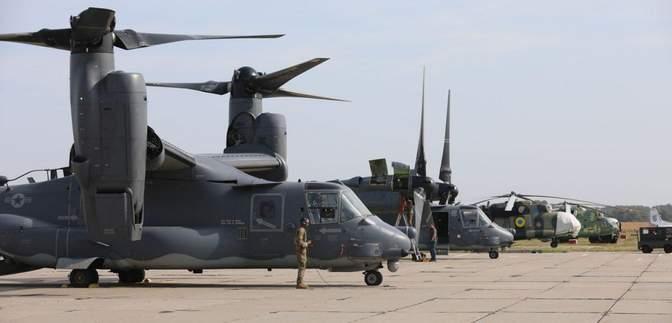Парк літаків потрібно негайно оновити, – Макарук про озброєння армії України
