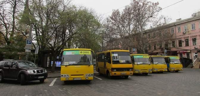 У Одесі може подорожчати проїзд: скільки коштуватиме поїздка в маршрутці