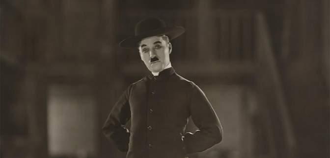 Легенда немого кино: интересные факты из жизни культового актера Чарли Чаплина