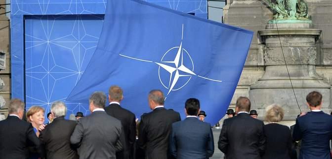 Ситуація на кордонах України перешкоджає вступу в НАТО, – Ейдман