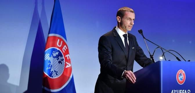 УЕФА не исключит клубы Суперлиги из Лиги чемпионов в этом сезоне, – ESPN