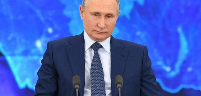 """У Путіна розповіли, що вважають """"червоними лініями"""" для Заходу"""