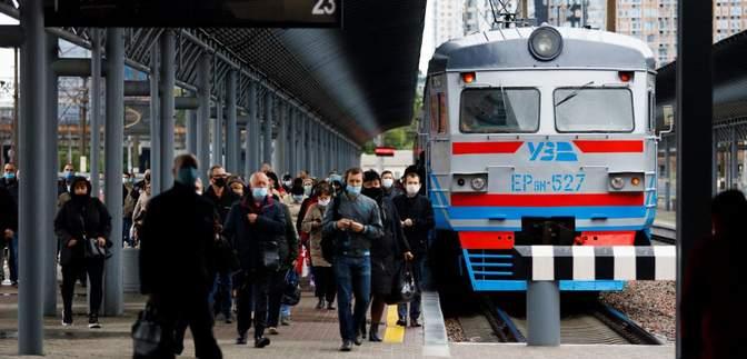 На Харьковщине значительно подорожают электрички: железная дорога страдает от убытков