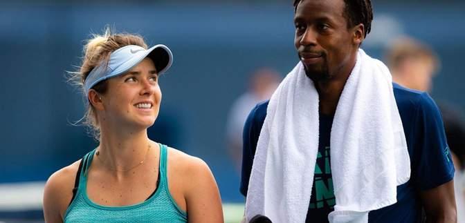 Світоліна чи Еліна Монфіс: тенісистка розкрила деталі майбутнього весілля та зміни прізвища