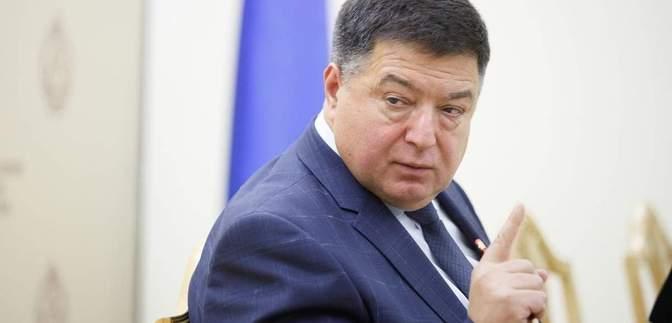 Суд разрешил провести обыски у Тупицкого и его родственников, – СМИ