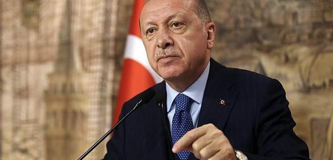 После признания Байденом Геноцида армян Эрдоган сделал заявление