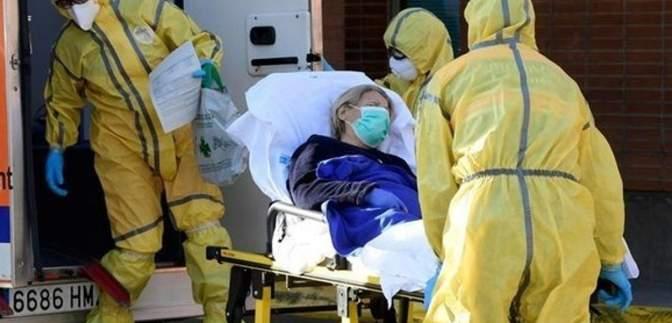 Знімав маску та кашляв: в Іспанії чоловік навмисне заразив 22 людей, з них троє – немовлята