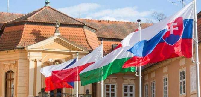 Вышеградская четверка не имеет общего видения в отношении России, – журналист из Польши