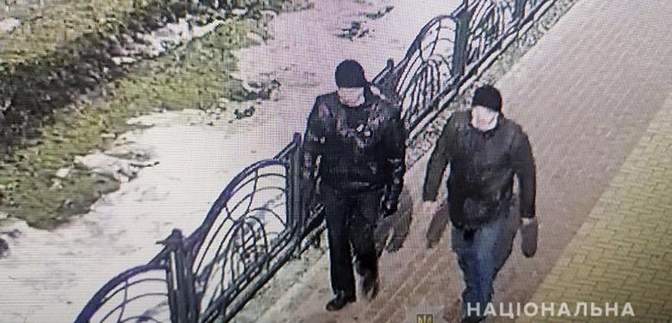 До 12 років тюрми: у Києві судитимуть братів, які напали на хлібний кіоск – фото