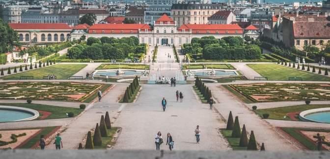 Австрия готовится к открытию границ: что нужно знать иностранным туристам