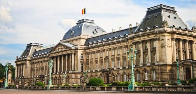 7 королевских дворцов Европы, которые поразят своим величием самого ярого туриста: фото