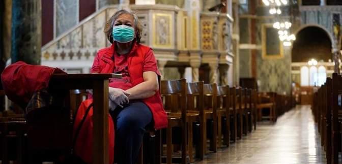 Людей записывают на литургию, не все могут попасть, – священник из Италии об ограничениях