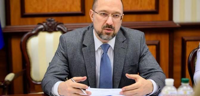 До кінця року середня зарплата може зрости до 14,5 тисяч гривень, – прем'єр-міністр