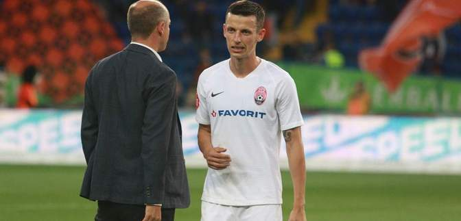 Лідера Зорі хочуть підписати клуби з Росії та Іспанії