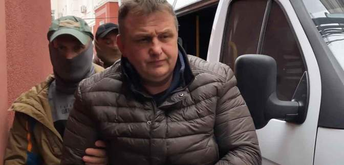 Журналисту Есипенко в оккупированном Крыму предъявили новые обвинения