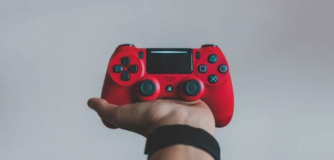 Для справжніх інтровертів: Nintendo запатентувала цікаву ігрову технологію