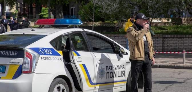 Грубих порушень не було, – поліція попередньо відзвітувала про заходи до Дня перемоги